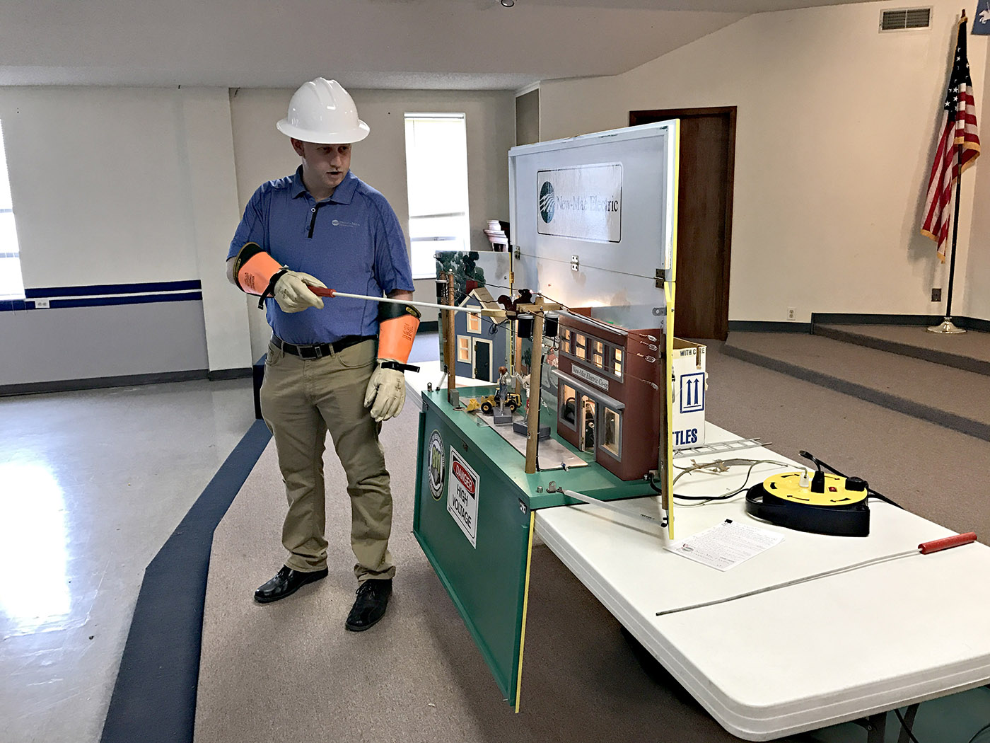 Youth Safety Presentation