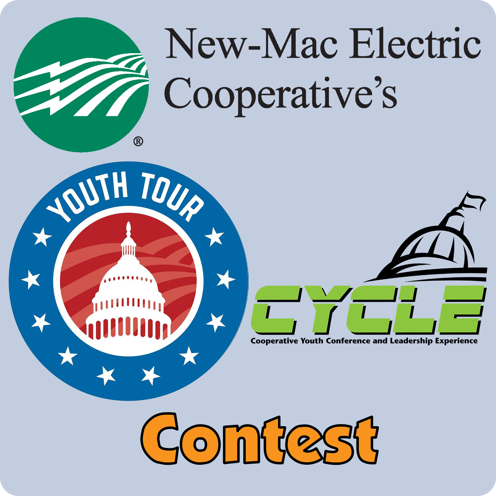 Youth Tour CYCLE Contest